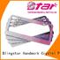 Blingstar diamond license plate frame vendor for car