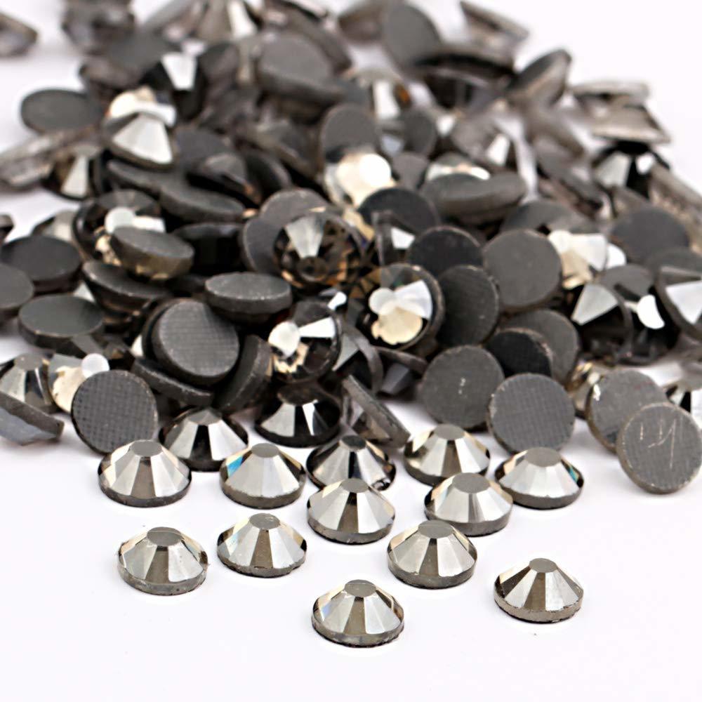 Non-hotfix Rhinestones nail gemstone ss4 ~ ss40