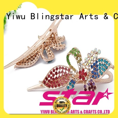 Blingstar widely used king diamond mirror mirror manufacturer for makeup mirror