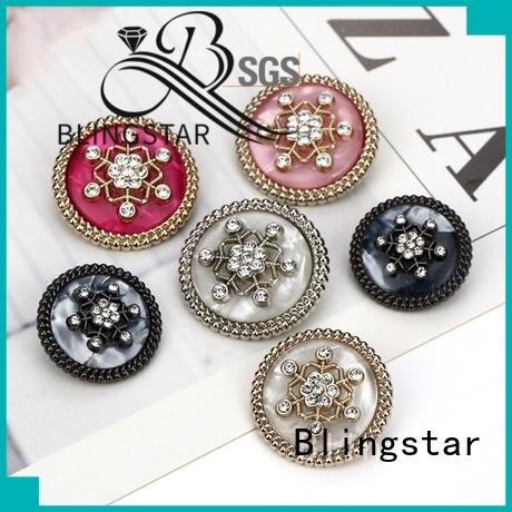 Blingstar diamond buttons for sale online for women