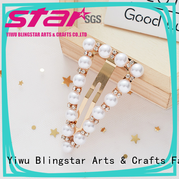 widely used rhinestone brooch fancy from supplier for girl