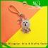 Blingstar Top wholesale rhinestone keychains for business for key