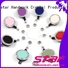 Blingstar High-quality rhinestone badge lanyard for business for id card
