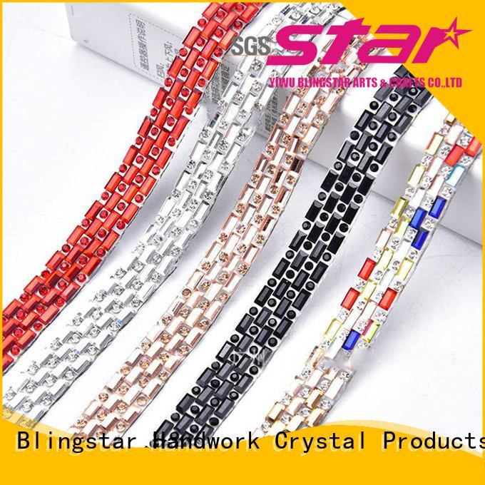 Blingstar high quality wholesale loose rhinestones for business for makup set