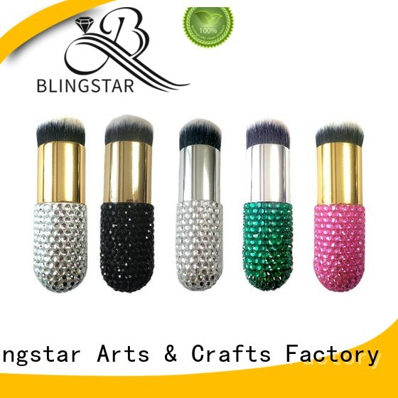 Blingstar make diamond mirror tiles factory price for makeup mirror