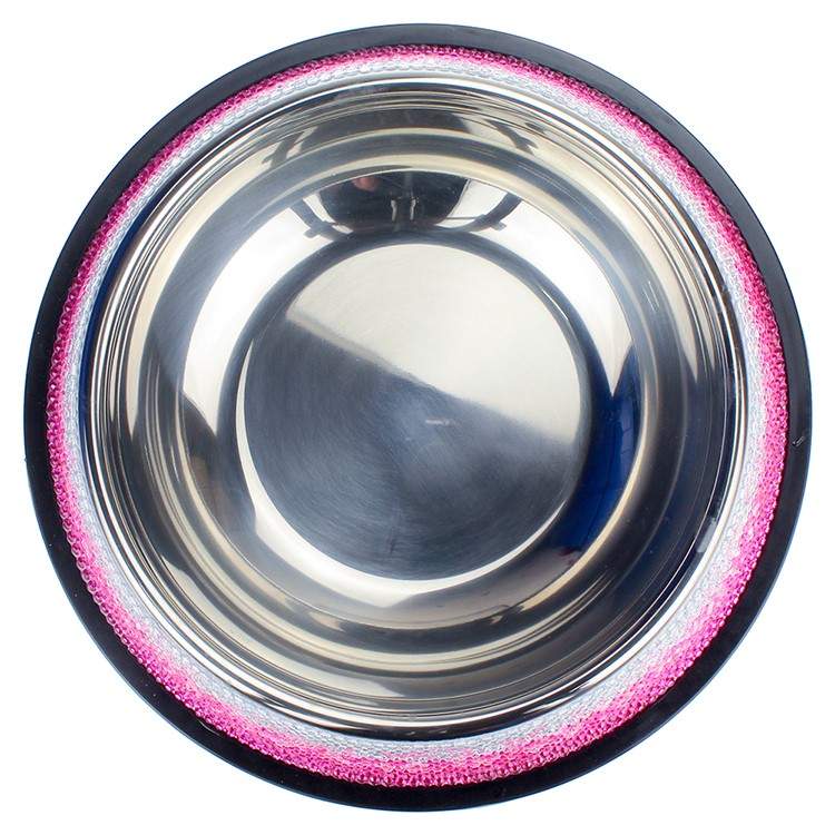 Blingstar durable fancy cat food bowls manufacturers for pet-6