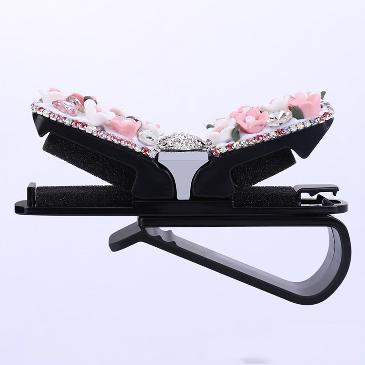 High Quality Dual-purpose Air Outlet Mobile Phone Rack