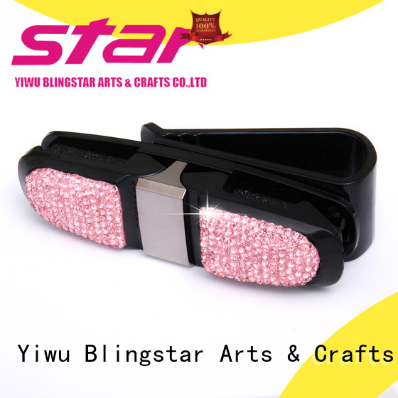 Blingstar pendant blinged up cars manufacturers for auto
