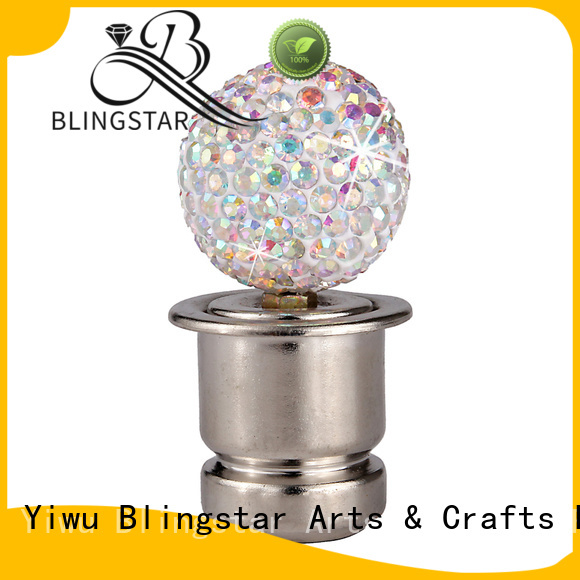 Blingstar hidden bling car accessories for girls Suppliers for car