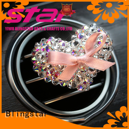 Blingstar shine custom Automotive accessories factory price for car