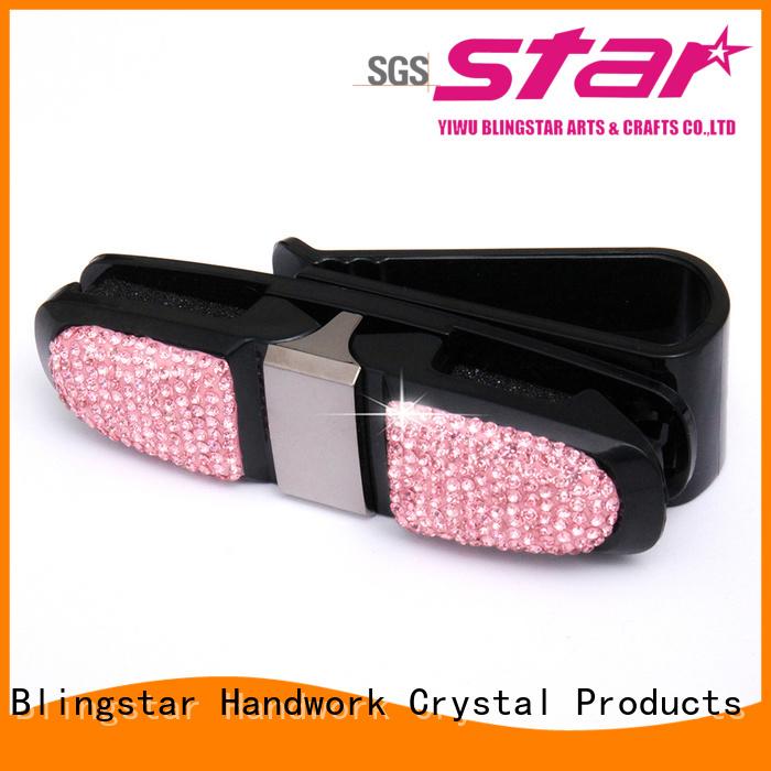 Blingstar fitting custom Automotive accessories overseas market for car