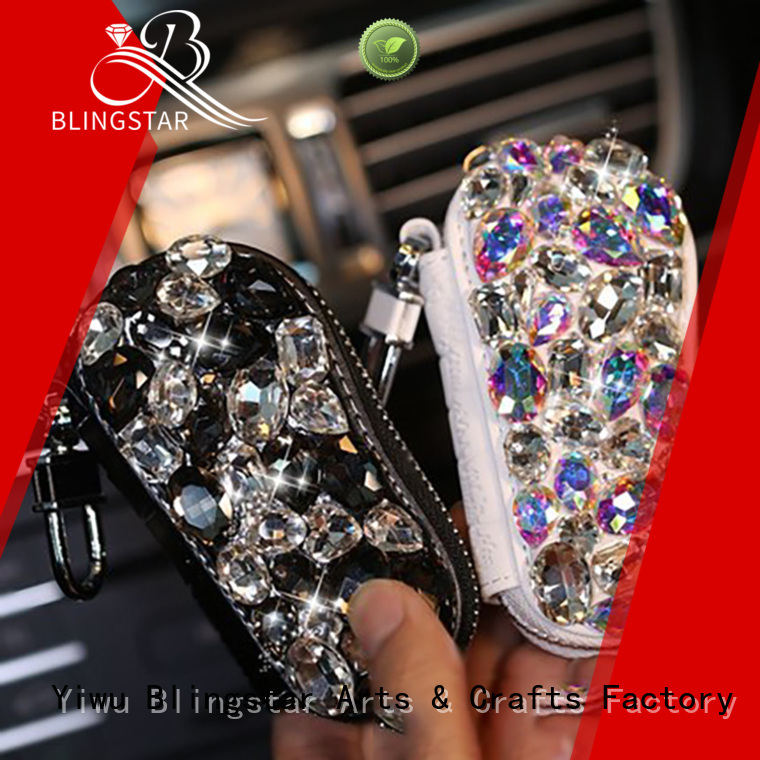 Blingstar High-quality rhinestone ombre from supplier for car