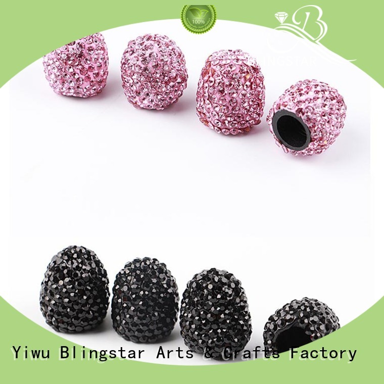 Blingstar bracelet cristal tire shine manufacturers for auto