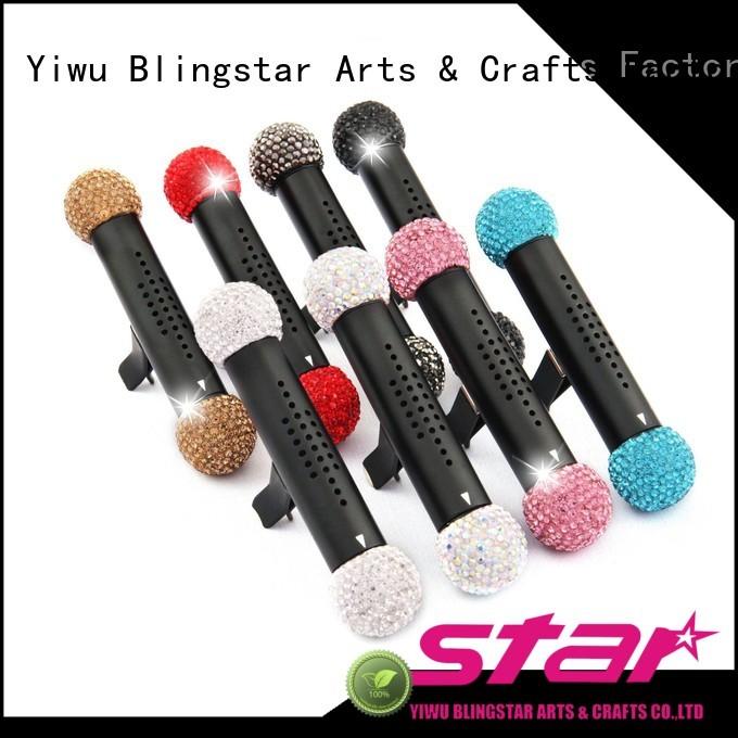 handmake bling Automotive accessories igniter manufacturer for auto