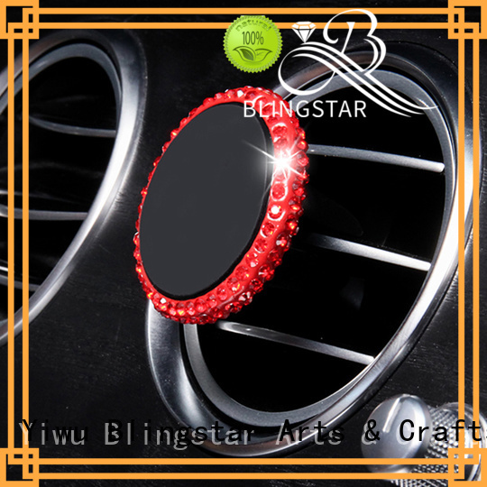 Blingstar Top red lips license plate manufacturers for car