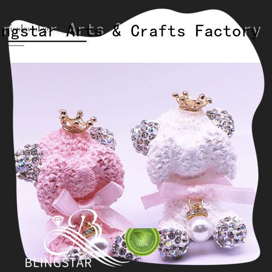 handmake diamond plate accessories cap manufacturer for car