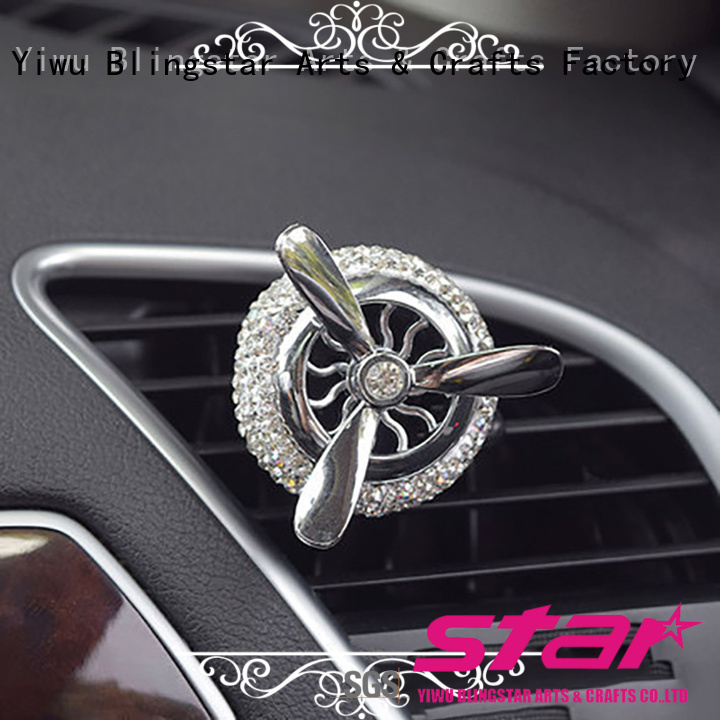 Blingstar shine bling fashion accessories manufacturers for auto
