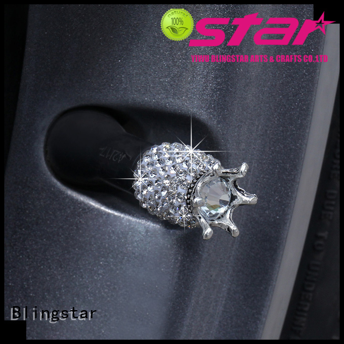 Blingstar universal bling Automotive accessories from supplier for car