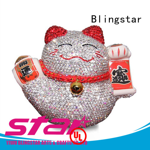 Blingstar high quality Automotive accessories overseas market for car