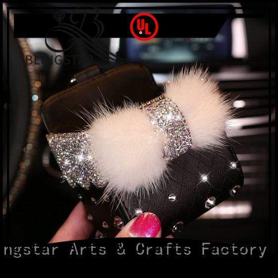 rhinestone car accessories hanging Suppliers for car