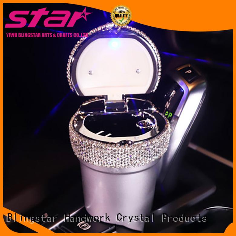 colorful diamond Automotive accessories auto manufacturer for car