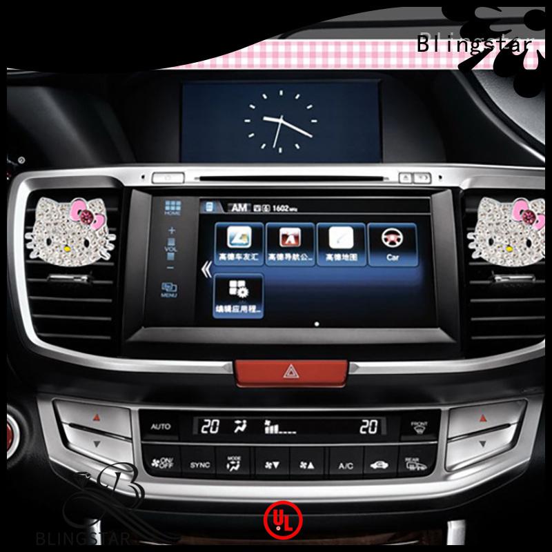 Blingstar cigarette bling car accessories online company for car