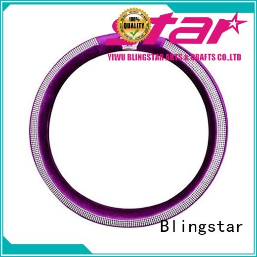 Blingstar drivers custom Automotive accessories marketing for auto