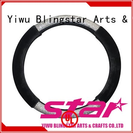 Blingstar end bling Automotive accessories marketing for auto